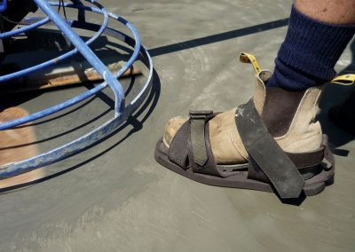 Boot-Thong Application 2