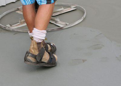 Boot-Thong Application 4