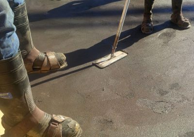 Boot-Thong Application 5